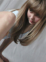 click here to see preteen model image